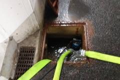 Wasserrohrbruch-Garage-1