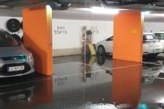Wasserrohrbruch-Garage-11