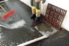 Wasserrohrbruch-Garage-3