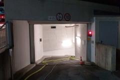 Wasserrohrbruch-Garage-7