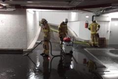 Wasserrohrbruch-Garage-8